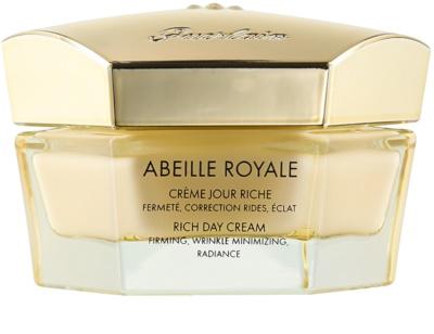 Guerlain Abeille Royale nappali fiatalító hidratáló krém száraz bőrre