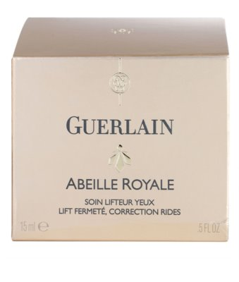 Guerlain Abeille Royale creme de olhos com efeito lifting 4