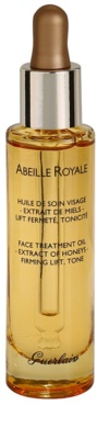Guerlain Abeille Royale óleo nutritivo  para rosto