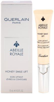Guerlain Abeille Royale tratamiento de rejuvenecimiento complejo para labios 1