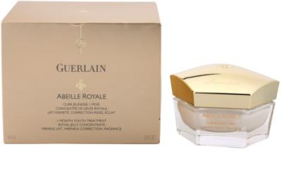 Guerlain Abeille Royale Verjüngungskur 2