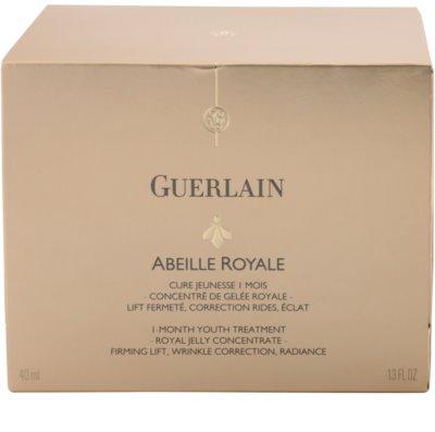 Guerlain Abeille Royale Verjüngungskur 3