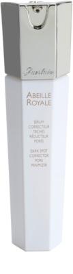 Guerlain Abeille Royale Serum zur Reduktion geweiteter Poren und dunkler Flecken