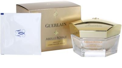 Guerlain Abeille Royale creme de noite antirrugas 2