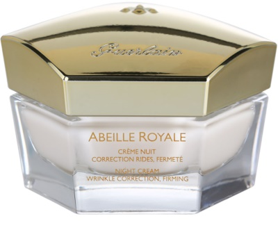 Guerlain Abeille Royale crema de noapte antirid