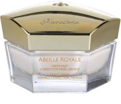 Guerlain Abeille Royale nočna krema proti gubam