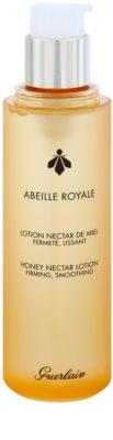 Guerlain Abeille Royale festigendes und glättendes Gesichtswasser 1