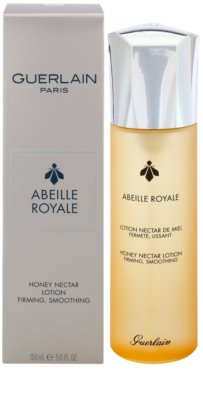 Guerlain Abeille Royale zpevňující a vyhlazující pleťová voda 2