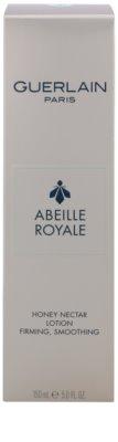 Guerlain Abeille Royale zpevňující a vyhlazující pleťová voda 3