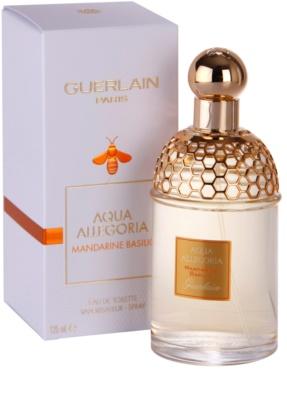 Guerlain Aqua Allegoria Mandarine Basilic toaletna voda za ženske 1