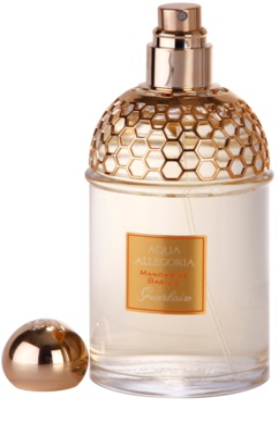 Guerlain Aqua Allegoria Mandarine Basilic woda toaletowa dla kobiet 3