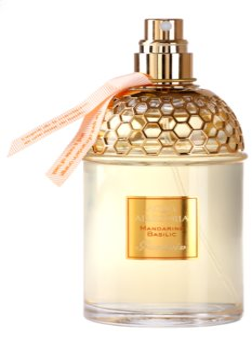 Guerlain Aqua Allegoria Mandarine Basilic туалетна вода тестер для жінок