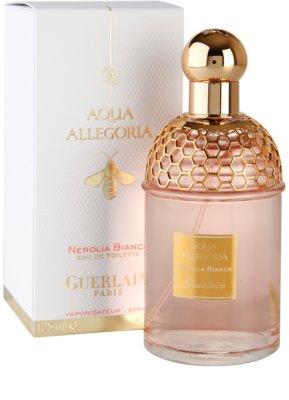 Guerlain Aqua Allegoria Nerolia Bianca eau de toilette nőknek 1