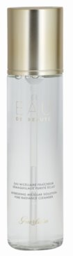 Guerlain Beauty micelární čisticí voda na obličej a oči