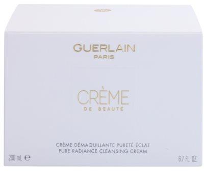 Guerlain Beauty Creme zum Abschminken 3