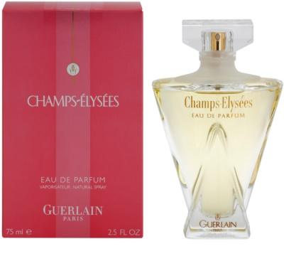 Guerlain Champs-Élysées parfémovaná voda pro ženy