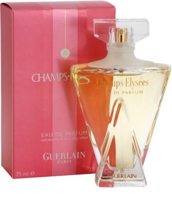 Guerlain Champs-Élysées Eau de Parfum für Damen 2