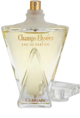 Guerlain Champs-Élysées Eau de Parfum für Damen 4
