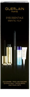 Guerlain Essential Yeux set cosmetice I.