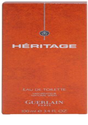 Guerlain Héritage toaletna voda za moške 4