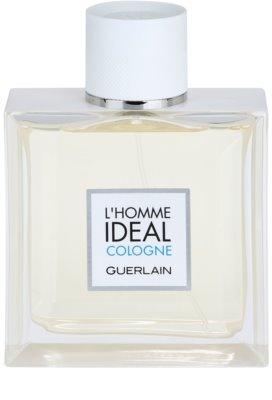 Guerlain L'Homme Ideal Cologne Eau de Toilette para homens 2