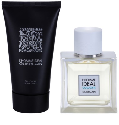 Guerlain L'Homme Ideal Cologne lotes de regalo 1