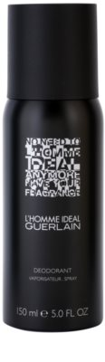 Guerlain L'Homme Ideal deospray pro muže