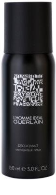 Guerlain L'Homme Ideal desodorante en spray para hombre