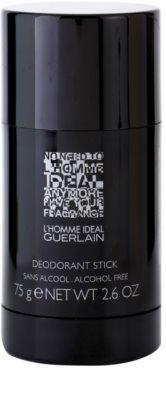 Guerlain L'Homme Ideal дезодорант-стік для чоловіків