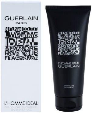 Guerlain L'Homme Ideal Duschgel für Herren