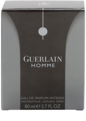 Guerlain Homme Intense Eau de Parfum für Herren 3