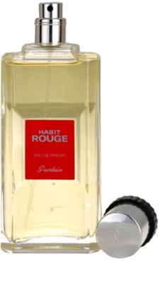 Guerlain Habit Rouge parfémovaná voda pre mužov 3