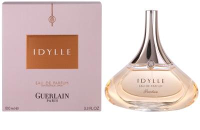 Guerlain Idylle eau de parfum para mujer