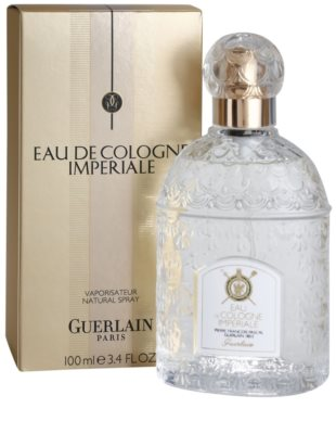 Guerlain Imperiale colonia para mujer 1