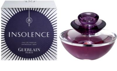 Guerlain Insolence eau de parfum para mujer