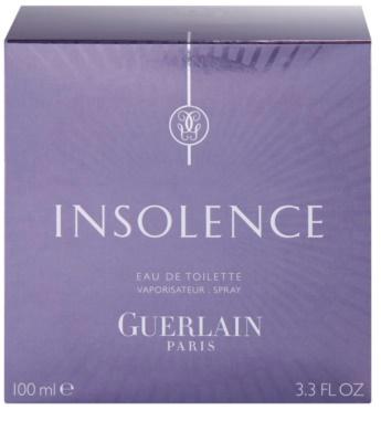 Guerlain Insolence Eau de Toilette para mulheres 4