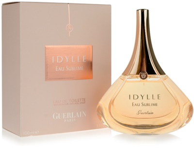 Guerlain Idylle Eau Sublime Eau de Toilette for Women 1