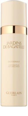 Guerlain Jardins de Bagatelle Deo-Spray für Damen 2