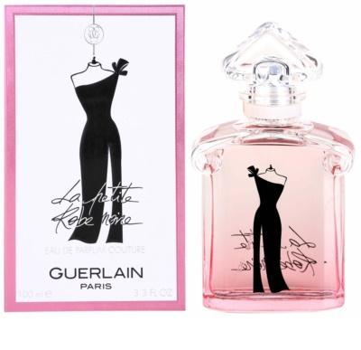 Guerlain La Petite Robe Noire Couture woda perfumowana dla kobiet