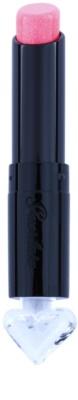 Guerlain La Petite Robe Noire Deliciously Shiny Lip Colour illatosított ápoló rúzs