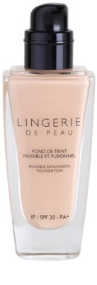 Guerlain Lingerie De Peau make up SPF 20 1