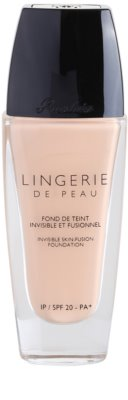 Guerlain Lingerie De Peau make up SPF 20