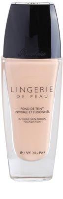 Guerlain Lingerie De Peau maquillaje SPF 20