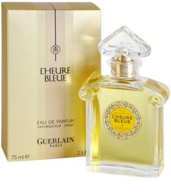 Guerlain L'Heure Bleue парфумована вода для жінок 1