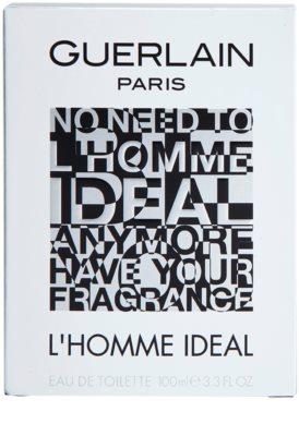 Guerlain L'Homme Ideal toaletní voda pro muže 4