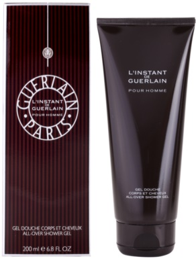 Guerlain L'Instant tusfürdő férfiaknak