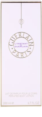 Guerlain L'Instant leche corporal para mujer 3