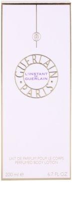 Guerlain L'Instant leite corporal para mulheres 3