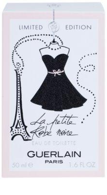 Guerlain La Petite Robe Noire Limited Edition 2014 toaletna voda za ženske 3