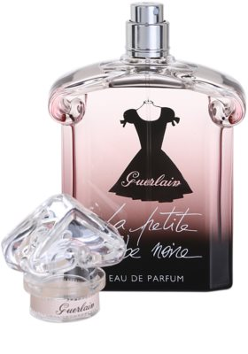Guerlain La Petite Robe Noire woda perfumowana tester dla kobiet 1